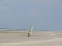 Speed Sail au Touquet